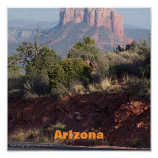 Poster de Arizona