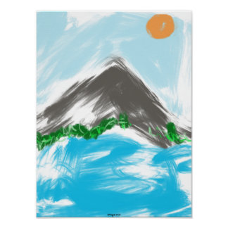 Poster de Arunachala