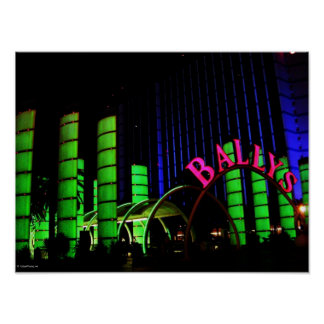 Poster de Ballys Las Vegas