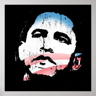 Poster de Barack Obama