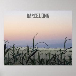 Poster de Barcelona