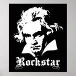 Poster de Beethoven