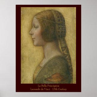 Poster de Bella Principessa del La