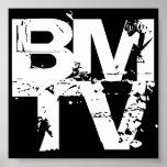 Poster de BMTV