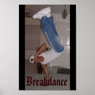 Poster de Breakdance