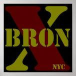 Poster de BronX NYC