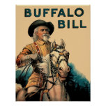Poster de Buffalo Bill