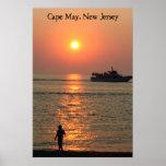 Poster de Cape May