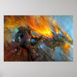 Poster de carga de Orc