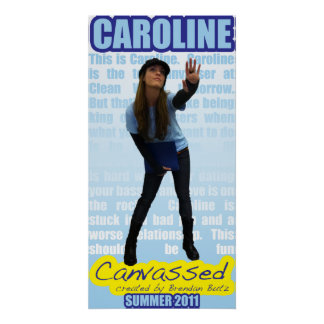 Poster de Caroline