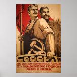 Poster de CCCP