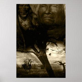 Poster de CherokeeLegends
