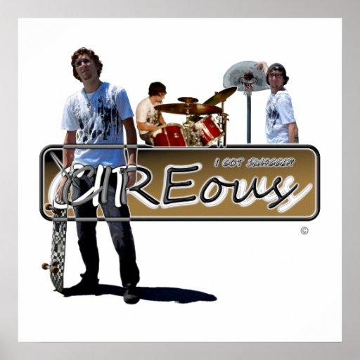 Poster de Cireous