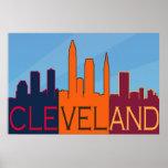 Poster de Cleveland