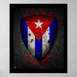 Poster de Cuba Libre