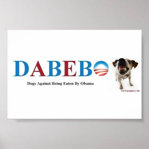 Poster de DABEBO