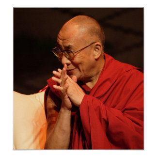 Poster de Dalai Lama/foto 2 de Dalai Lama