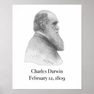 Poster de Darwin