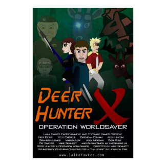 Poster de DHX