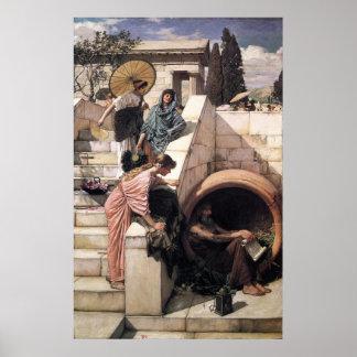 Poster de Diógenes