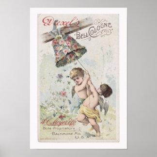 Poster de Drexells Bell Colonia