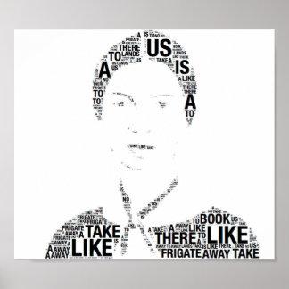 Poster de Emily Dickinson