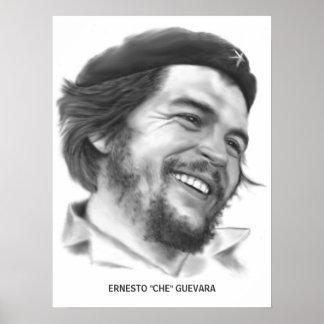 Poster de Ernesto Che Guevara