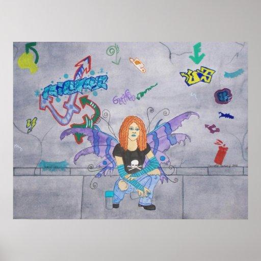 Poster de FairyFaye