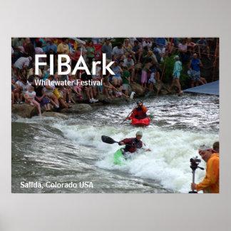 Poster de FIBArk