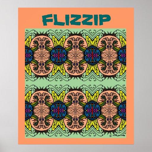 Poster de Flizzip