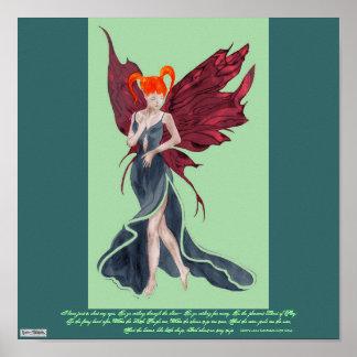 Poster de Flutterby Fae (caída twin1 del Faery)
