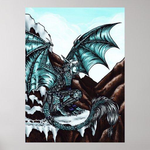 Poster de Frost