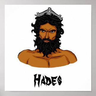Poster de Hades