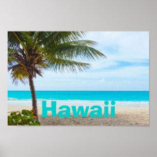 Poster de Hawaii