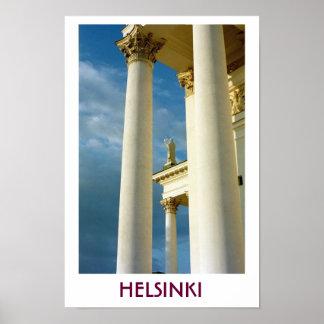Poster de Helsinki