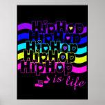 Poster de HipHop