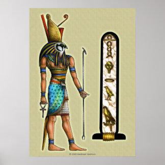 Poster de Horus