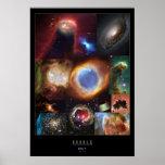 Poster de Hubble