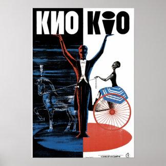 Poster de Igor Kio