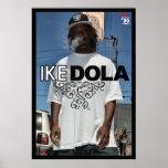 Poster de Ike Dola