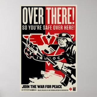 Poster de INGSOC allí