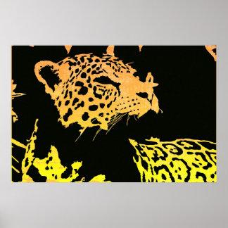 Poster de Jaguar