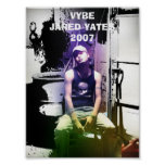 POSTER DE JARED VYBE