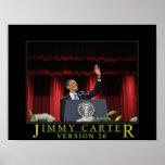 Poster de Jimmy Carter 2,0