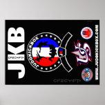 Poster de JKB