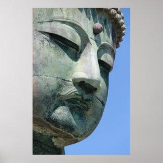 Poster de Kamakura Buda