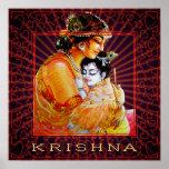 Poster de KRISHNA
