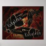 Poster de Kukulcan