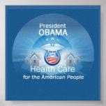 Poster de la atención sanitaria
