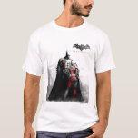Poster de la CA - Batman y Harley Playera